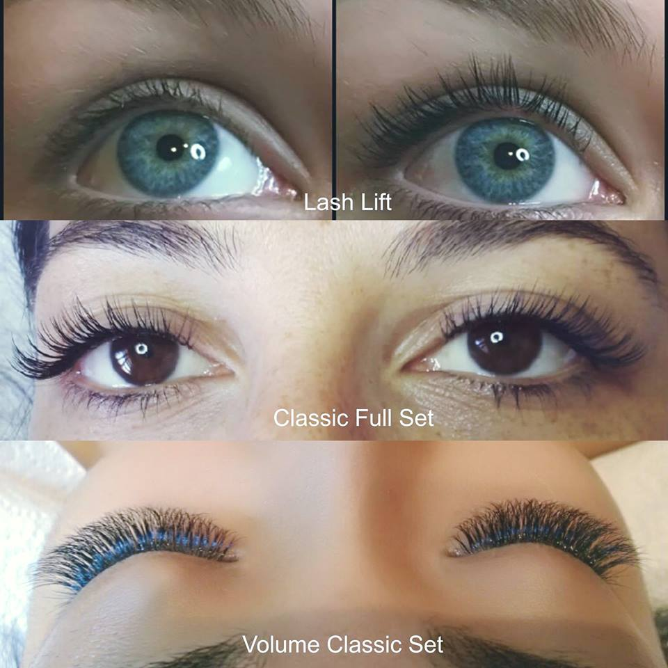 3b00f3a9d15 Difference between Classic/ Individual Eyelash Extensions, Volume Eyelash  Extensions and Lash Lift · 20994236_1758963914132881_4057769737070253887_n